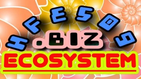HFE509 BIZ ECOSYSTEM